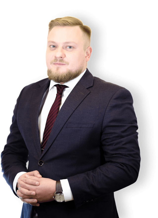Адвокат Ефимов Георгий