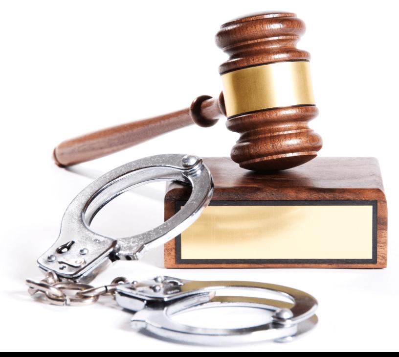 Уголовно-правовая защита